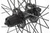 """Mavic XM 321 HR Disc/Deore XT 26"""" (2014) baghjul sort"""